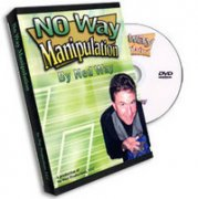No Way Manipulation by Ned Way