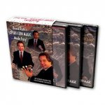 Expert Coin Magic Made Easy by David Roth 3 Volume set