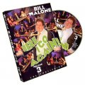 Here I Go Again by Bill Malone 3 Volumes set