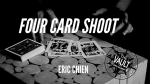 The Vault – Four Card Shoot by Eric Chien video (Download)