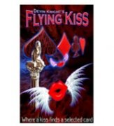 Flying Kiss by Devin Knight