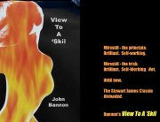 View To A Skill by John Bannon