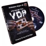 VDP by John Van Der Put