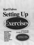 Karl Fulves - Setting Up Exercises