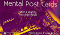 Mental Post Cards by Mystikos Magic & Alan Wong