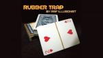 Rubber Trap by Arif Illusionist