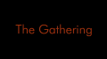The Gathering by Jason Ladanye video (Download)