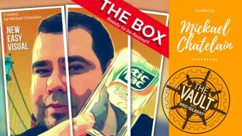 The Vault - THE BOX by Mickael Chatelain video (Download)