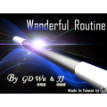 The Wanderful Routine by GD Wu & JJ