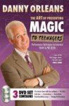 The Art of Presenting Magic For Teenagers by Danny Orleans