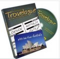 Travelogue by Richard Pinner
