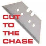 Cut to the Chase (Instant Download)