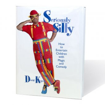 Seriously Silly by David Kaye