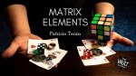 The Vault - Matrix Elements by Patricio Terán