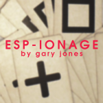 ESP-ionage by Gary Jones