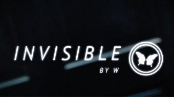 Invisible by W (Gimmick Not Included)