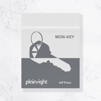 Mon-key by Jeff Prace