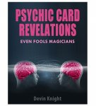 Psychic Card Revelations by Devin Knight