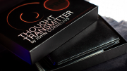 Thought Transmitter Pro V3 by John Cornelius (Gimmick Not Included)