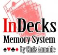 InDecks Memory System by Chris Annable