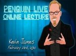 Kevin James LIVE Penguin LIVE