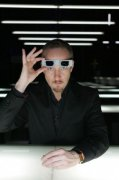 Derren Brown The 3D Magic Spectacular