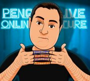 David Kaye LIVE (Silly Billy) (Penguin LIVE)