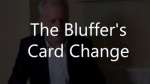 The Bluffers Card Change by Brian Lewis video (Download)