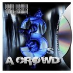 3′s A Crowd by Mark Mason