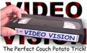 Video Vision by Steve Fearson