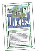 07 Dixie by Ron Bauer
