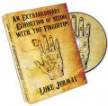 Seeing with the Fingertips by Luke Jermay