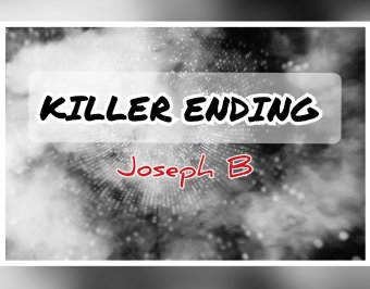 K. K. E. (KILLER KICKER ENDING ) By Joseph B. (Instant Download)