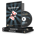 Stucked On by Kevin Schaller & Markus Bender (German audio only; Gimmick construction explained)