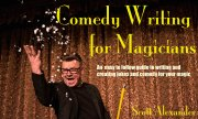 Comedy Writing Lecture By Scott Alexander (Instant Download)