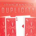 Duplicity by John Bannon (Instant Download)