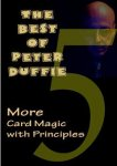 The Best of Peter Duffie Vol 5 by Peter Duffie