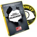 Hijacked by Steve Morrison and Jay Sankey