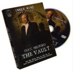 The Vault by Docc Hilford & Inner Mind Productio