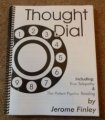 THOUGHT DIAL BY Jerome Finley