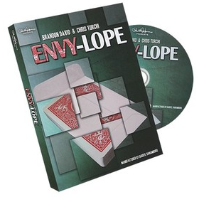 Envylope by Brandon David and Chris Turchi