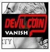 Devil Coin Vanish by Steve Fearson