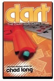 Dart by Chad Long