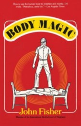 Body Magic by John Fisher