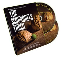Scoundrels Touch 2 DVD Set by Sheets Hadyn and Anton