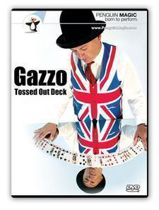 Tossed Out Deck by Gazzo