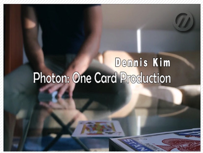 Theory11 Photon by Dennis Kim