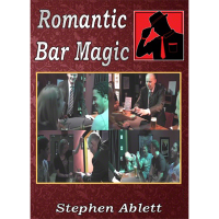 Romantic Bar Magic by Stephen Ablett