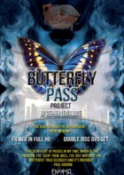 The Butterfly Pass by Stephen Leathwaite