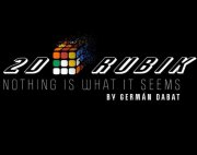 2D Rubik by German Dabat (Instant Download)